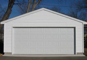 Jak sprzedać garaż: dokumenty, umowy sprzedaży