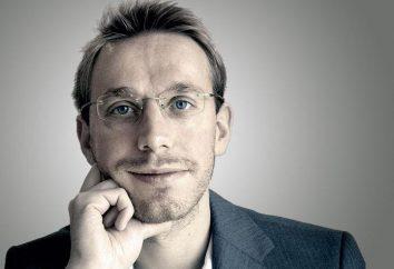Daniel Tammet: biographie, vie personnelle, créativité