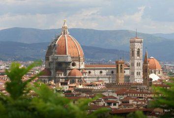 Wycieczka do Florencji – opłata za piękno i inspirację