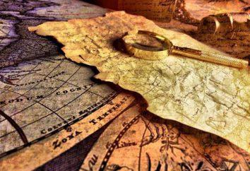 Ekspedycja to … Główne typy ekspedycji