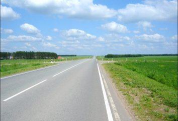 piste M2. Direction – Crimée