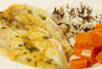 Pesci con carote e cipolle al forno: la cottura ricetta. Come cuocere pesce con carote e cipolle al forno?