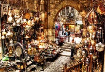 Souvenirs dall'Egitto