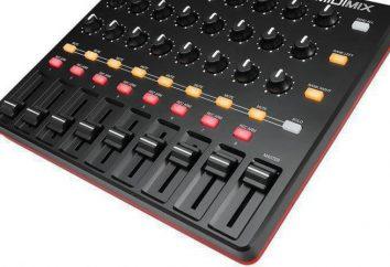 Jak wybrać kontroler MIDI?