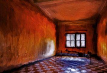 Description chambre – de l'image artistique dans la littérature