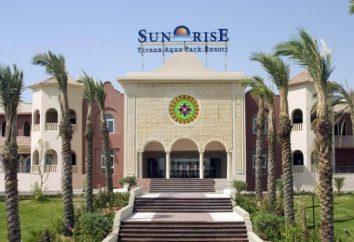 Hotel Tirana Aqua Park Resort – reszta w Egipcie!