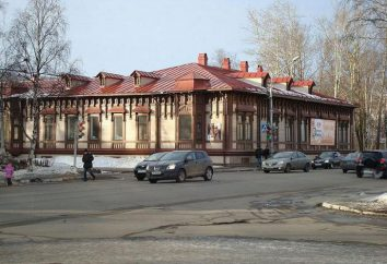 Onde ir em Arkhangelsk com uma criança sem ele?