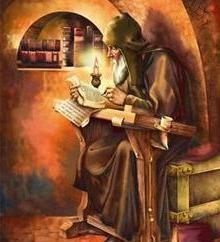 Monk Nestor der Chronist: Biographie des Heiligen