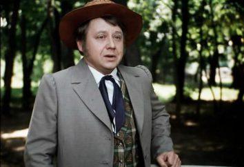 Ilya Obłomow. Wizerunek głównego bohatera powieści I. A. Goncharova