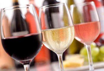 Bewährte Rezept von hausgemachtem Wein aus den Beeren