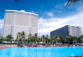 """Il complesso alberghiero """"Ambasciatore"""" (Pattaya) – la migliore opzione di bilancio per una vacanza in Thailandia"""
