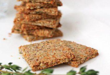 Como fazer seus próprios biscoitos: a receita em casa