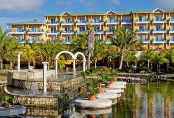 Hotel Melia Las Antillas 4 * (Cuba / Varadero): fotos e comentários