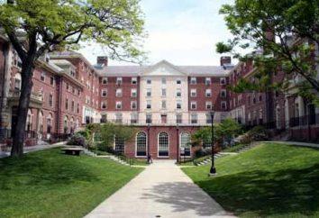 Jak iść na Harvard dla uczestników z krajów byłego Związku Radzieckiego