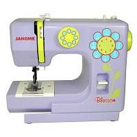 Janome macchine da cucire: recensioni di qualità giapponese