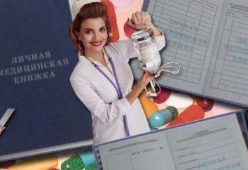 carte médicale: comment publier officiellement et rapidement