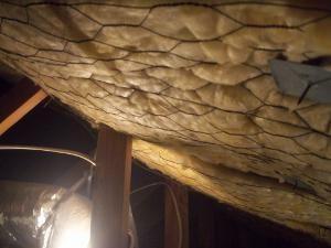 Izolacja dachu od wewnątrz rękami. Technologia izolacji dachu