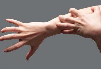 Juckreiz: Ursachen und Prävention