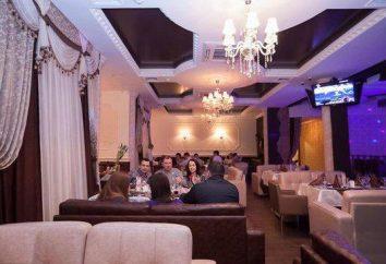 Bares Voronezh: Descripción y características