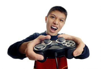 Perché volato gioco? Come trattare con esso?