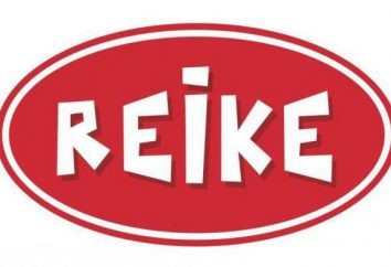 Odzież dziecięca Reike: wielkość, prawdziwi rodzice