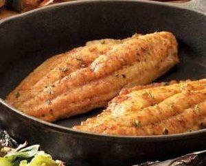 bagre receita. Como cozinhar um delicioso peixe