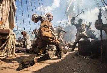 Boarding – co to jest? Cechy bitwach morskich z przeszłości i teraźniejszości