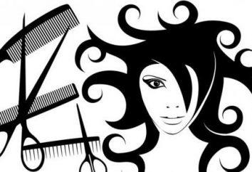 Pas cher, mais bon coiffeur à Nijni-Novgorod: avis, évaluations. Le meilleur salon de coiffure à Nijni-Novgorod