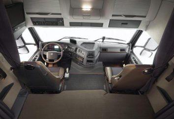 """Trucks """"Volvo FH»: eine Übersicht, Spezifikationen und Bewertungen"""