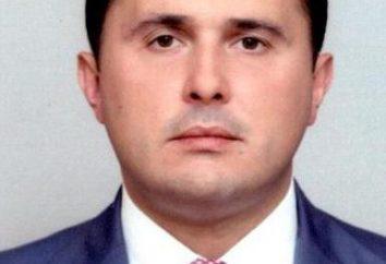 Alexander Shepelev: biographie MP et photo