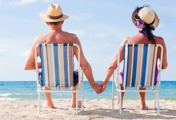 Dois-je aller dans la caisse de retraite? Avantages et inconvénients
