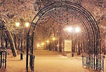 Jardim Blon Smolensk: fotos, comentários, endereço