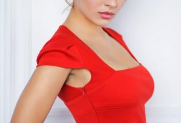 Olga Dibtseva – serie estrella rusa