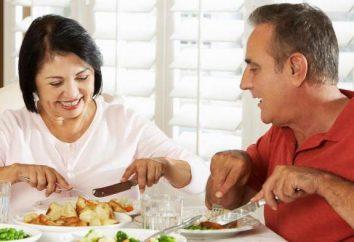 Manger ou: comment parler et écrire