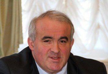 Il governatore della regione di Kostroma Sergey Sitnikov biografia, curiosità, foto