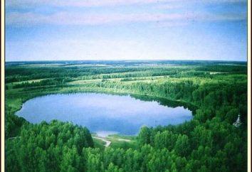 Lugar santo – Lago Svetloyar