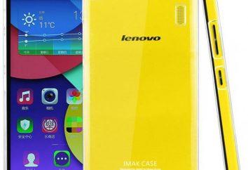 """Smartphone """"Lenovo K3"""": specyfikacje i recenzje"""