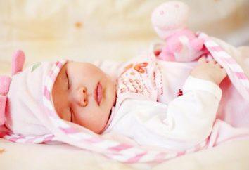 Rejestrując dziecko po urodzeniu: terminy i dokumenty. Gdzie i jak zarejestrować noworodka?