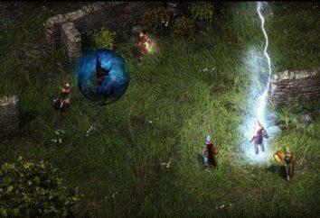 Pillars of Eternity: przegląd. gry komputerowe