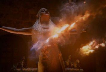 """11 fatti dal romanzo """"Game of Thrones"""", che nella serie sono stati male interpretati"""