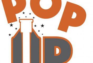 PopUp – ventana emergente. Creación y uso de ventanas emergentes