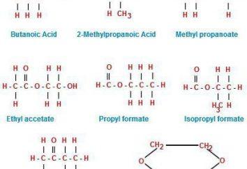 izomery strukturalne – jest to, że