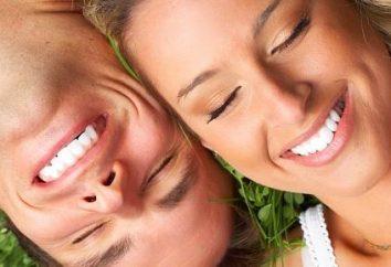 Uomo sorridente – lo strumento più efficace