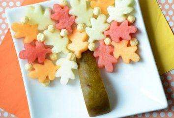 Estas recetas dulces aclarar su día