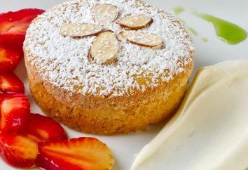 "Ricetta ""Torta su kefir"": veloce, gustoso e facile"
