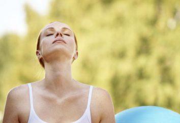 Technika oddychania w czasie porodu. Oddychanie podczas prób pracy i próżnych