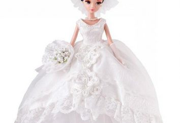"Niesamowita lalka ""Sonya Rouz"""