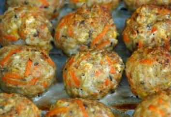 Deli – polpette Tava-Kebab: un capolavoro di cucina azera