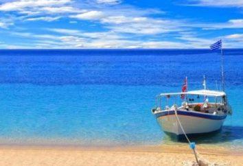 Morze Jońskie (Grecja) – idealne miejsce na relaks