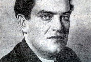 Valerian Kuibyshev: biografia, ciekawostki